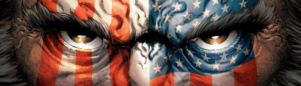 A Patriotic American